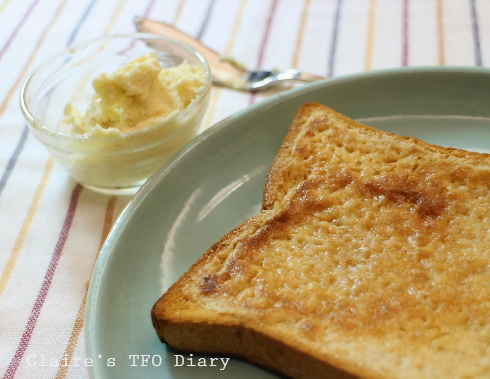 自製奶酥抹醬 ~Carol老師的食譜,簡單快速又非常好吃