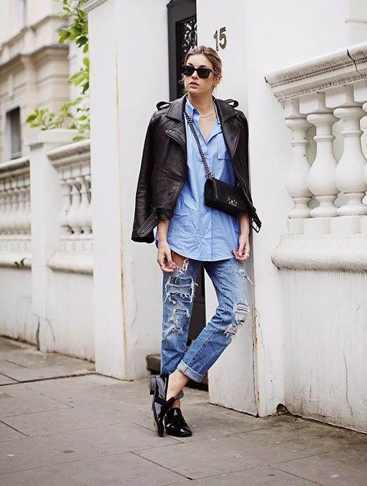 英法混血部落客Camille對法式時尚的顛覆看法