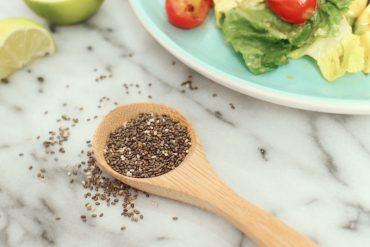 奇亞籽的六種吃法 – 從入門版到進階版的介紹
